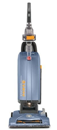 Hoover T-Series WindTunnel Pet Bagged Upright, UH30310. vacuum cleaner for carpet and hardwood floors