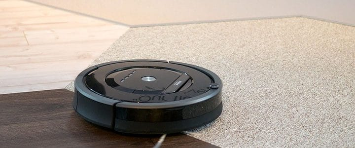 Best Robot Vacuum For Allergies Reviewed (2019): Roomba Vs Others